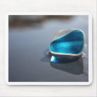 Sea Glass Jelly's Mouse Pad