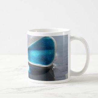 Sea Glass Jelly's Mug
