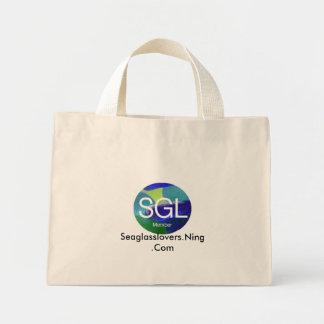 Sea Glass Lovers bag