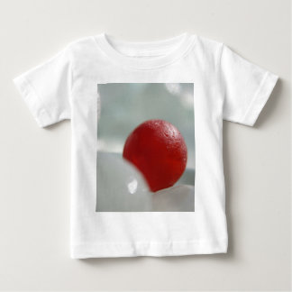 Sea Glass Marble Baby T-Shirt