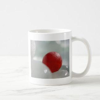Sea Glass Marble Mug