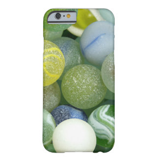 Sea Glass Marbles Barely There iPhone 6 Case