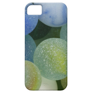 Sea glass marbles iPhone SE/5/5s case