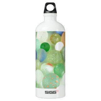 Sea Glass Marbles SIGG Traveler 1.0L Water Bottle