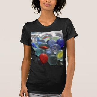Sea Glass Marbles T-shirt