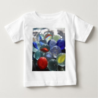 Sea Glass Marbles T Shirts