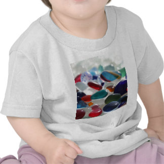 Sea Glass Multi s Tee Shirt