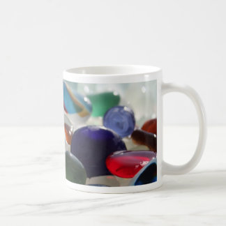 Sea Glass Multi's Coffee Mug