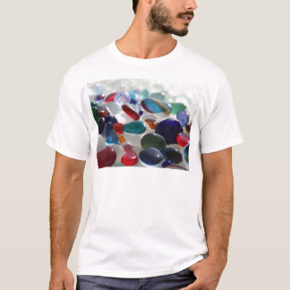 Sea Glass Multi's T-Shirt