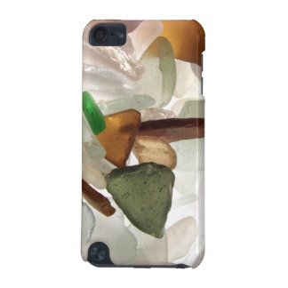 Sea Glass or Beach Glass iPod Touch 5G Cover