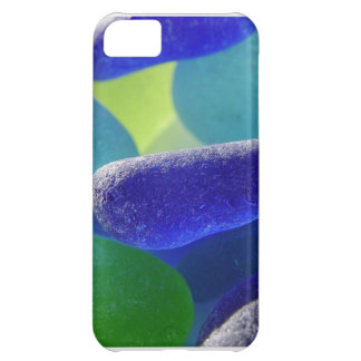 Sea Glass Phone Cover Case For iPhone 5C