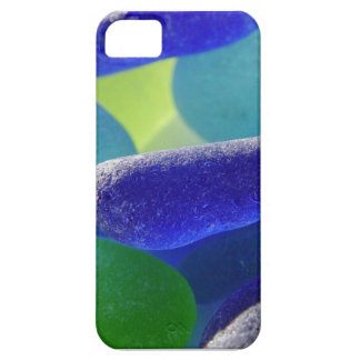 Sea Glass Phone Cover iPhone 5 Cover