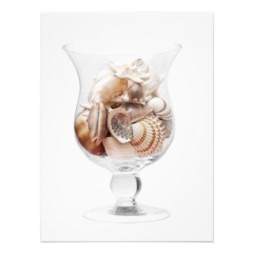 Art Themed Sea glass photo print
