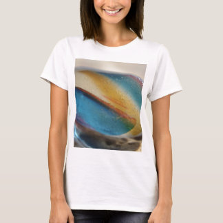 Sea Glass Stripes T-Shirt