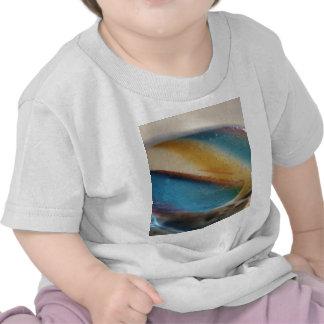 Sea Glass Stripes Shirt