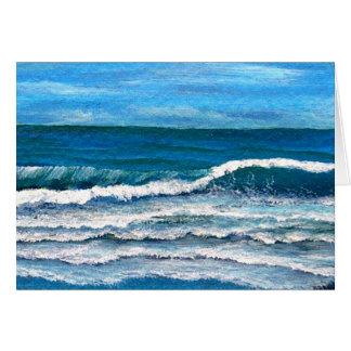 Sea Glory - CricketDiane Ocean Art Greeting Cards