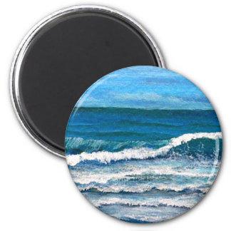 Sea Glory - CricketDiane Ocean Art Fridge Magnets