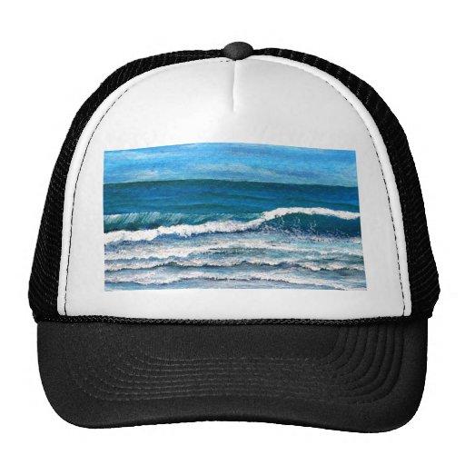 Sea Glory - CricketDiane Ocean Art Trucker Hat