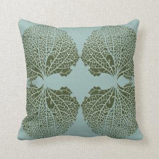 Sea Grape Coastal Boho Decor Pillow 2 Juul