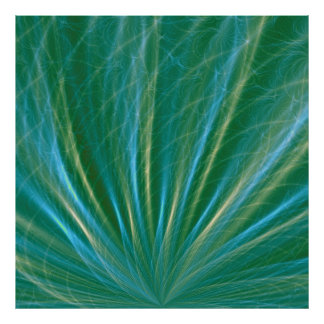 Sea Grass Poster