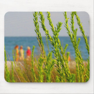 Sea Grasses Mouse Pad