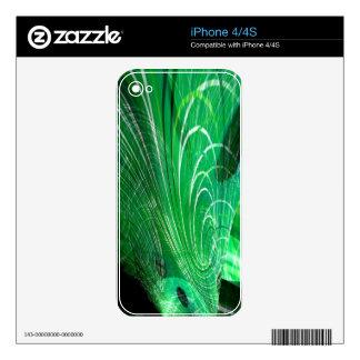 Sea Green.jpg iPhone 4S Decals