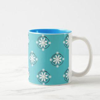 Sea Green Mug