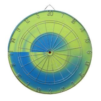 Sea Green Sky Dart Boards
