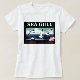 """Sea Gull"" Brand T-Shirt"