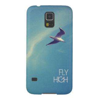 Sea gull | Fly High | Samsung Galaxy S5 Case For Galaxy S5