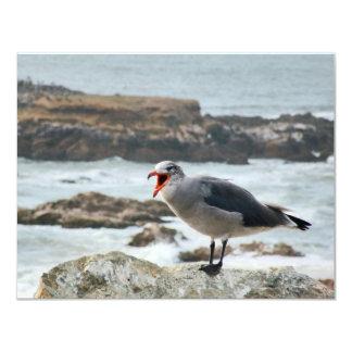Sea Gull Invite