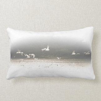 Sea Gull Pillow