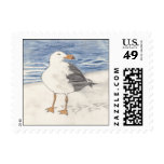 Sea Gull stamps