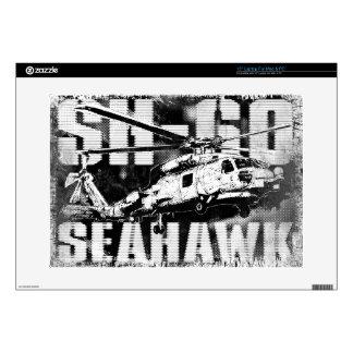 """Sea hawk 15"""" Laptop For Mac & PC Skin 15"""" Laptop Skins"""