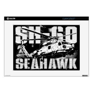 "Sea hawk 15"" Laptop For Mac & PC Skin Laptop Decal"