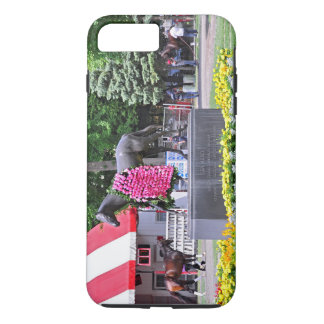 Sea Hero & The Whitney Blanket of Roses iPhone 8 Plus/7 Plus Case