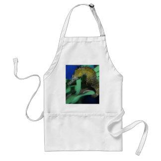 Sea Horse Adult Apron
