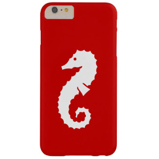 Sea Horse Barely There iPhone 6 Plus Case