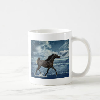 Sea Horse Coffee Mug