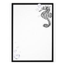 Sea Horse Flyer
