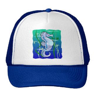 SEA HORSE HAT