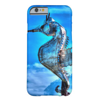 Sea Horse in Sky Barely There iPhone 6 Case