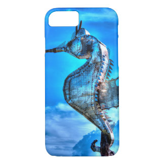 Sea Horse in Sky iPhone 8/7 Case
