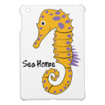 Sea Horse iPad Mini Case