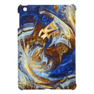 Sea Horse iPad Mini Cases