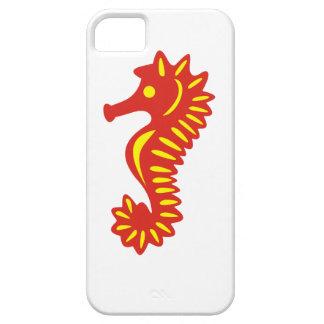 Sea horse iPhone SE/5/5s case