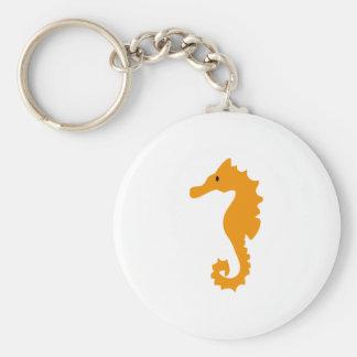 sea horse key chains