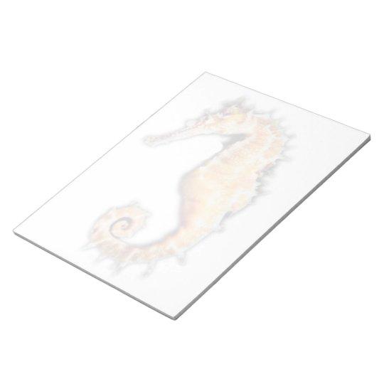 Sea horse Notepad (2) sizes