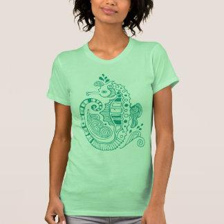 Sea Horse Totem Shirt