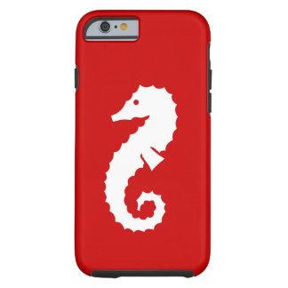 Sea Horse Tough iPhone 6 Case